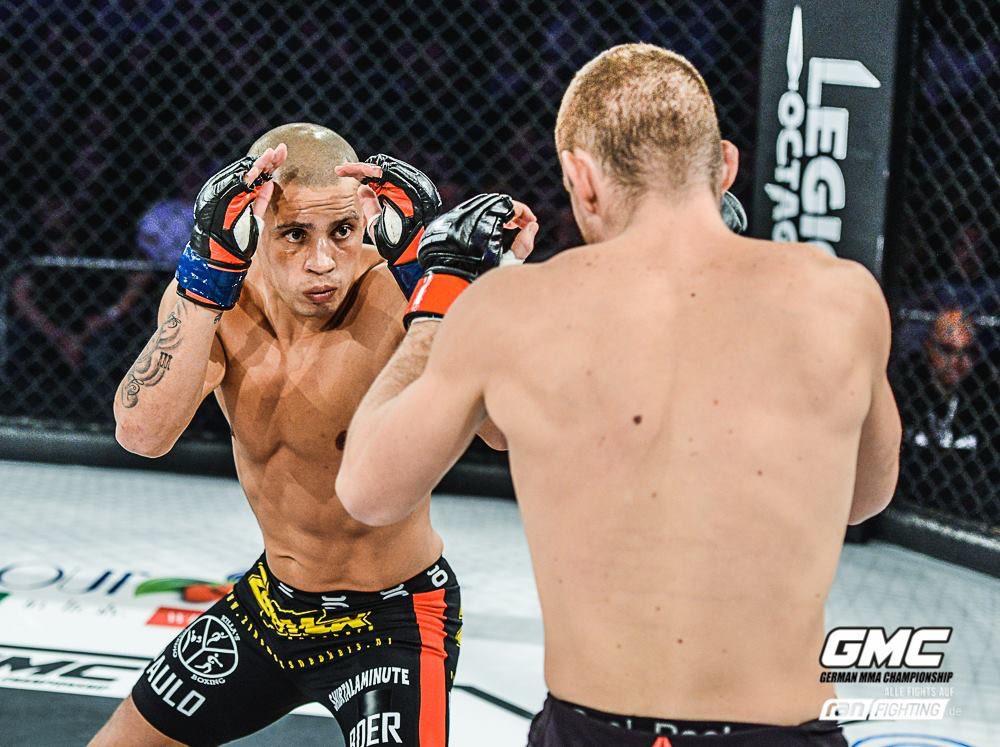 Personal MMA in Groningen & Veendam