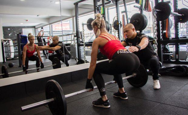Personal functie fitness in Groningen & Veendam