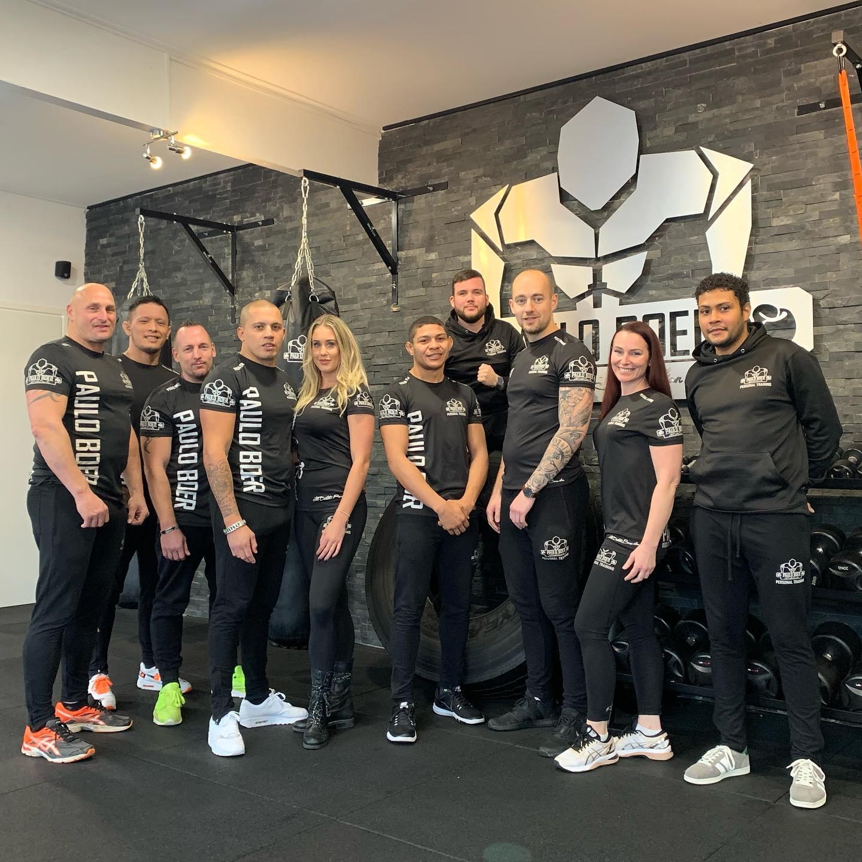 Team Paulo Boer Personal Training